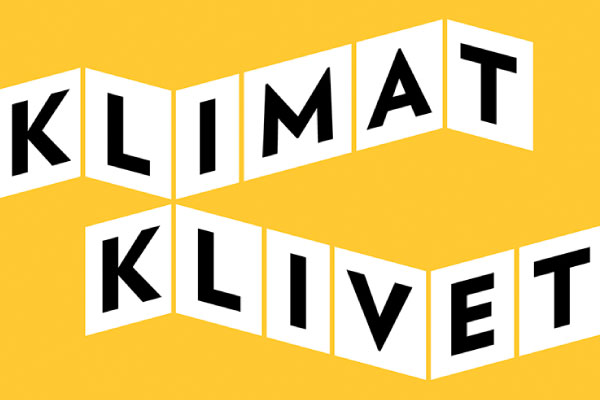 Finansiering Klimatklivet, logotype