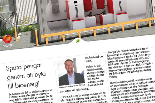 Bild på artikel bioenergi