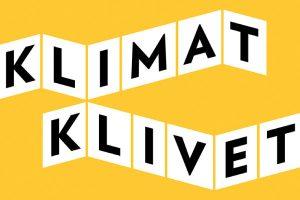 Logo Klimatklivet