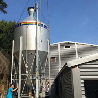 Bioenergi Grimmared