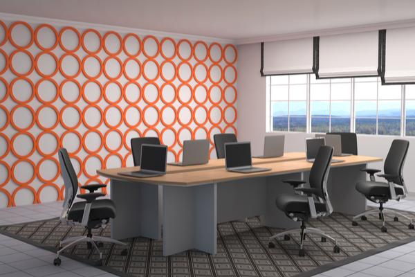 kontor orange