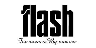 Logo Flash butikerna
