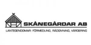 Logo Skånegårdar AB svart
