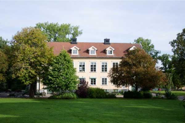 Stora Segerstad Naturbrukscentrum